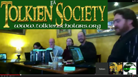 Reminder: Eä Tolkien Society September Meeting